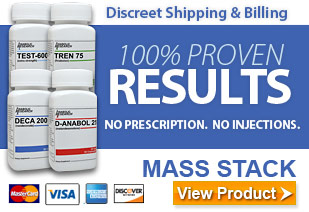 Testosterone as an anabolic steroid