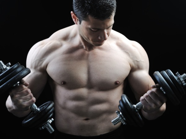Can you bulk without getting fat?
