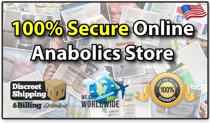 Online Steroids Store
